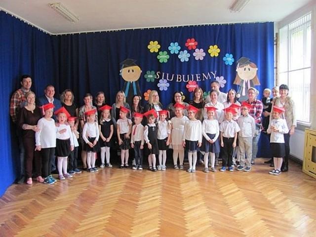 W gminie Ciechocin świętowano Dzień Edukacji Narodowej