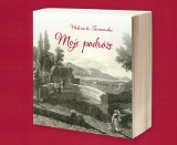 """Promocja książki """"Moje podróże"""" hrabiny Walerii Tarnowskiej. Biblioteka w Tarnobrzegu zaprasza na spotkanie"""