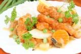 Lotos w Koszalinie. Kuchnia azjatycka