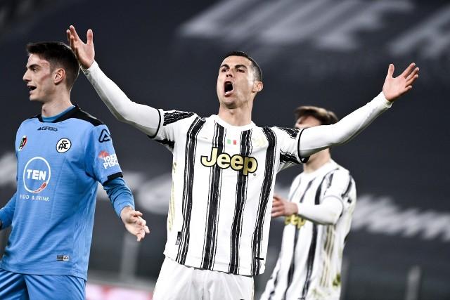 Juventus ustalił cenę za Cristiano Ronaldo? Kto tyle zapłaci za Portugalczyka?