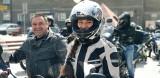 Motocykliści z klubu Eternal Riders Strzelce Opolskie podzielili się jajkiem i oficjalnie otwarli sezon