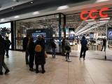 Toruń: Sklepy w galeriach dzień przed zamknięciem. Czy są tłumy? ZDJĘCIA