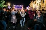 Szalom na Szerokiej przyciągnął tłumy krakowian. Zobacz jak bawili się na finale Festiwalu Kultury Żydowskiej