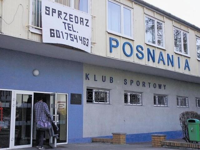 Posnania cały czas szuka kupca na grunty na poznańskich Winogradach