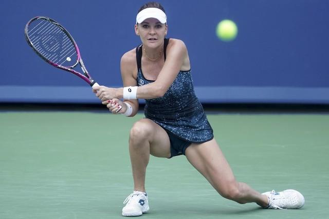 W rankingu WTA Agnieszka Radwańska spadła w poniedziałek na 38. miejsce