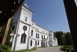 Zamek Reyów w Przecławiu odzyskał dawny blask [ZDJĘCIA]