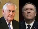 USA: Rex Tillerson stracił posadę Sekretarza Stanu USA. Zastąpił go dyrektor CIA Mike Pompeo