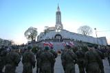 Białystok uczcił pamięć ofiar w 7. rocznicę katastrofy smoleńskiej (zdjęcia, wideo)