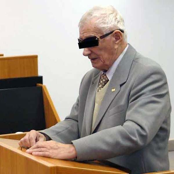 - Wierzę, że wysoki sąd rozstrzygnie sprawę zgodnie ze swoim sumieniem i w oparciu o dokumenty. Moje sumienie jest czyste - mówił oskarżony.