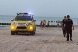 Tragiczny wypadek w Kołobrzegu. Spadochroniarze wpadli do Bałtyku. Prokuratura wszczęła śledztwo pod kątem nieumyślnego spowodowania śmierci
