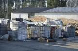 MIĘDZYRZECZ: prawie 140 tys. zł trzeba zapłacić za podrzucone śmieci! [GALERIA]