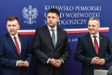 Dwóch ministrów z Bydgoszczy deklaruje współpracę ze wszystkimi, ale wokół tematu miejskiego budżetu trudno mówić o zgodzie