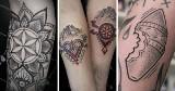 Góralskie tatuaże to hit. Najnowszy trend i prawdziwe dzieła sztuki dla kochających góry. Parzenice, Tatry, a nawet... oscypek 26.04