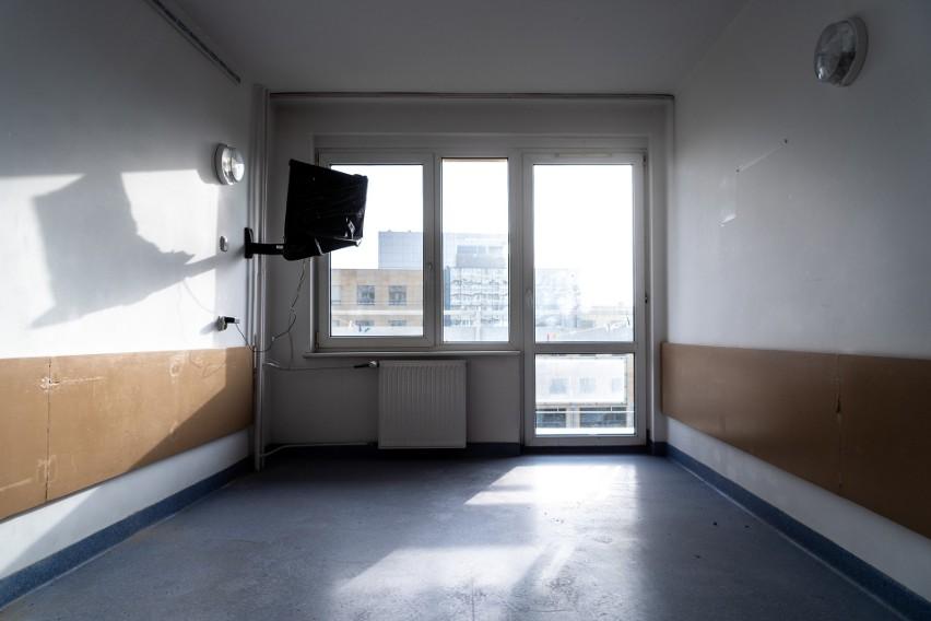 Szpital tymczasowy w Sopocie. Czy po epidemii wróci tu sanatorium? Pierwsi chorzy z COVID-19 trafią do placówki za kilka tygodni
