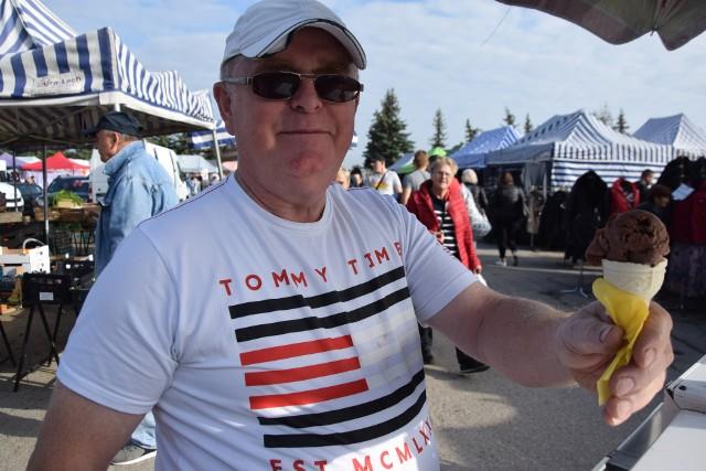 Giełda w Gorzowie odbywa się co niedzielę pomiędzy 7.00 a 15.00.