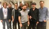 Zielonogórski zespół Bezsensu wygrał 37. Festiwal Rockowy Generacja 2017. I to podwójnie!