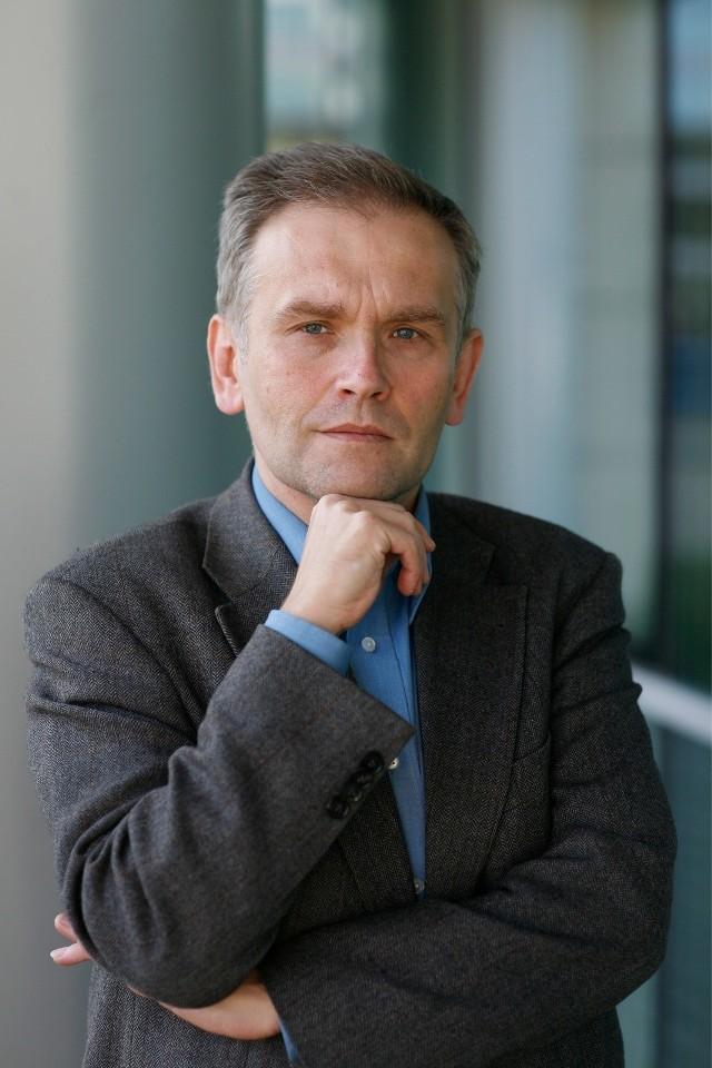 Piotr Zaremba, publicysta