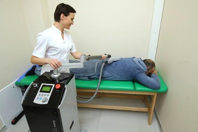 W obawie przed koronawirusem można zrezygnować z wyjazdu do sanatorium.