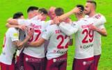 W niedzielę ŁKS - GKS Jastrzębie. Czy piłkarze ŁKS powstaną z kolan?