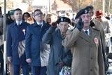 Obchody niepodległościowe w Krośnie Odrzańskim w zeszłym roku. Sporo się działo. Uroczystości przy pomniku i Piknik dla Niepodległej