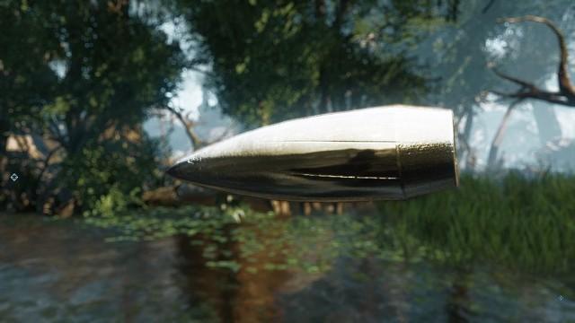 Sniper: Ghost Warrior 2Jeden z najczęściej spotykanych widoków w grze Sniper: Ghost Warrior 2.