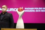 Finał Pucharu Polski siatkarzy 2021 w Krakowie: wyniki, program, relacje, zdjęcia, transmisja TV z turnieju w hali Suche Stawy 14.03