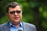 Zbigniew Stonoga został wydany polskim władzom. Ma zostać doprowadzony do prokuratury w Lublinie