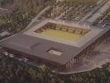 Budżet Katowic 2021: Wiemy ile przewidziano na nowy stadion GKS!