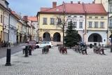 Bielsko-Biała: na starówce będzie mniej ogródków gastronomicznych. Powód? Chętnych mniej, niż dostępnych miejsc
