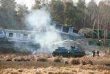 Jest wyrok w sprawie katastrofy kolejowej w Szczekocinach
