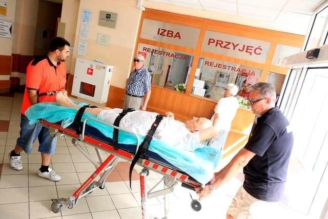 Zobowiązania wymagalne Specjalistycznego Szpitala Miejskiego w Toruniu sięgają 10 mln złotych