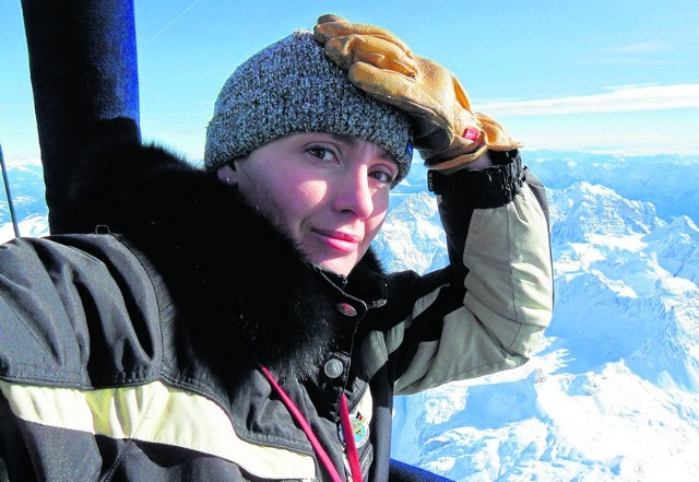 Mieszkanka Tarnowa Podgórnego dzięki swojej pasji odwiedziła wiele pięknych zakątków świata i wciąż marzy o kolejnych wyprawach