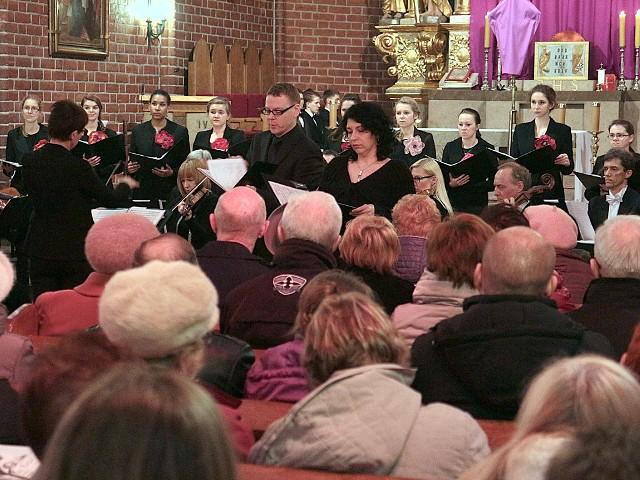Viva Barock- Koncert Wielkopostny w Grudziądzu Koncert Wielkopostny w Bazylice Kolegiackiej