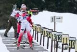 ME w biathlonie: Gwizdoń najlepszą z Polek w Dusznikach-Zdroju