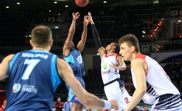 W ćwierćfinale play off Polski Cukier przegrał 1:3 z Czarnymi Słupsk.