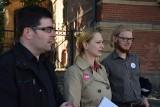 Gdańsk: Lewicowi aktywiści chcą zmiany granic okręgów wyborczych