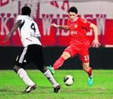 Widzewiacy grali z San Marino w eliminacjach ME U-19