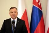 Wybory parlamentarne 2019 odbędą się 13 października. Prezydent Andrzej Duda podpisał postanowienie w tej sprawie