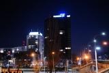 Godzina dla Ziemi 2021: Na poznańskich budynkach zgasły światła. Zobacz zdjęcia
