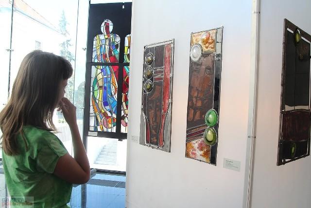 Wystawa w MD