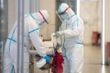 Bytom. Będzie nowy oddział covidowy w Szpitalu nr 1. Wojewoda wydał decyzję. Ale placówka nie ma już wolnego sprzętu