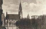 Dawny Stargard. Ulica Czarnieckiego w 1901 roku. Plac Ducha Św. ponad 100 lat temu. Archiwalne zdjęcia