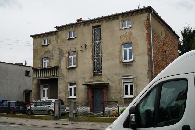 Do tragedii doszło w budynku przy ul. Winklera w Poznaniu
