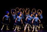 """Ognisko Baletowe Domu Kultury """"Śródmieście"""" nagrodzone na prestiżowym festiwalu we Włoszech"""