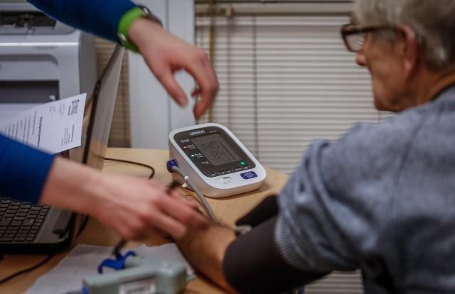 Jakie jest prawidłowe ciśnienie krwi?