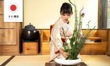 Projekt Mirai. Ikebana – więcej niż japońska sztuka układania kwiatów
