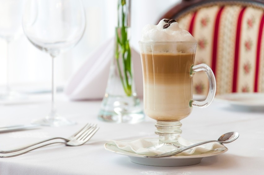FAKT Kawa może wpomagać odchudzanie – obfituje w kofeinę,...