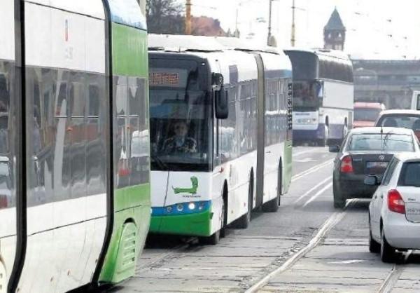 Szczecin: Mniejsze dochody za bilety