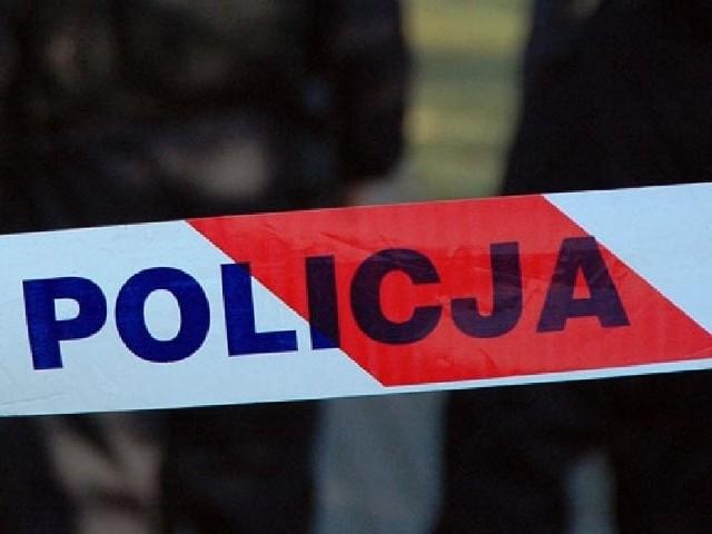 38-letni złodziej z Białegostoku został zatrzymany