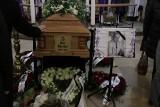 Pogrzeb Piotra Miczki. Tłumy pożegnały wieloletniego wójta gminy Walce